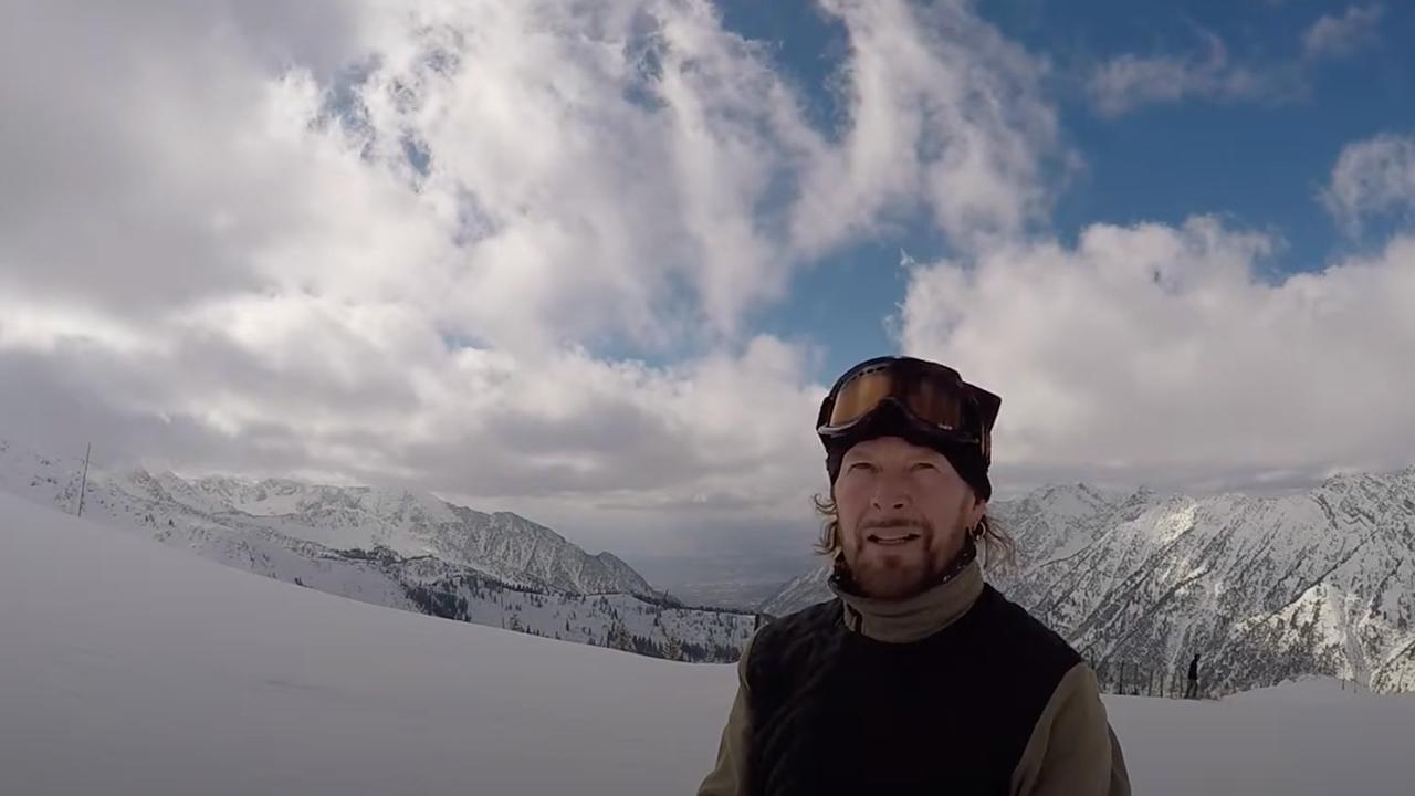 Alistair Cockburn talks agile manifesto from the slopes at Snowbird, Utah